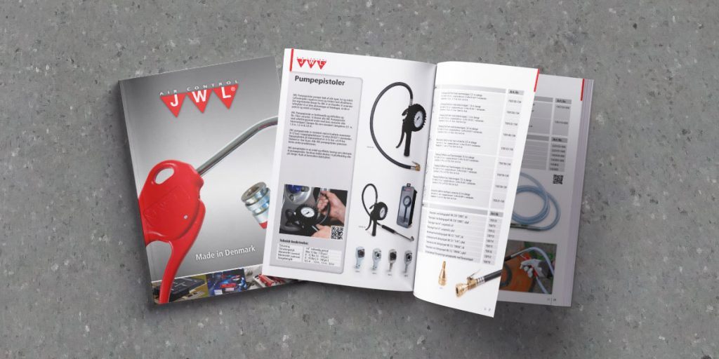 Download the JWL catalogue