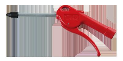 Air Boy non-scratch blæsepistol