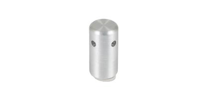 Push-in angle nozzle