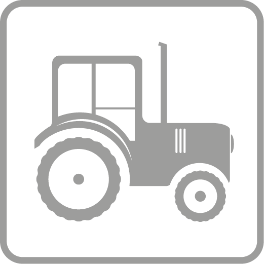 Suitable for agriculture