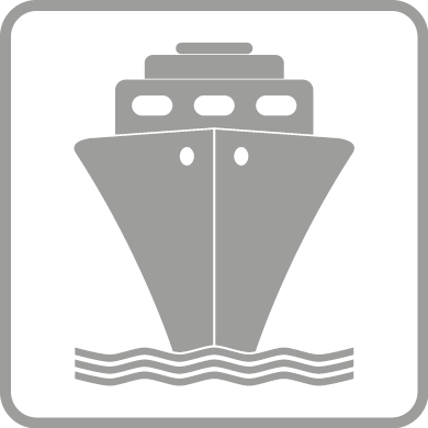 Suitable for marine and shipping